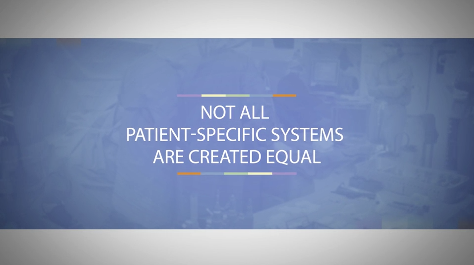 Not All Patient-Specific Systems Are Created Equal